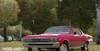 1967 Chevrolet Chevelle SS 396 [1.5.4]